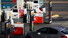 Caltex to float stake in 250 retail sites