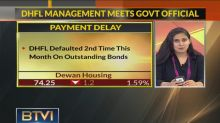 DHFL Defaults On Debt Repayment