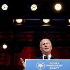 Wisconsin counties finish recounts, Biden's lead reconfirmed