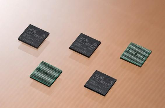 Samsung releases 1.5GHz Exynos processor and 16MP CMOS for mobiles, if you're nice