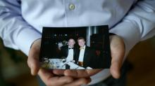 Meet the plaintiff at the heart of a Supreme Court case that could legalize same-sex marriage nationwide