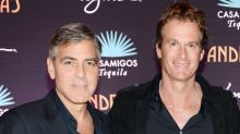 Santa George Clooney? Rande Gerber Claims Actor Gifted His 14 Closest Friends $1 Million Each