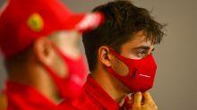 Leclerc pessimistisch - Ferrari droht nächstes Debakel