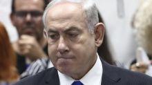 Israel: Ministerpräsident Netanjahu steht vor Gericht