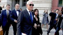 Roger Stone's ridiculous prison sentence proves William Barr is exactly who Trump thought he was