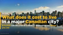 What a middle-class income means in 12 Canadian cities