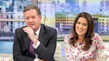 Piers Morgan hints he could quit Good Morning Britain
