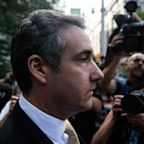 Cohen's Crimes Were 'Serious,' U.S. Says in Urging 42-Month Term