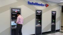 Bank of America 3Q profits rise 32 percent, beats forecasts