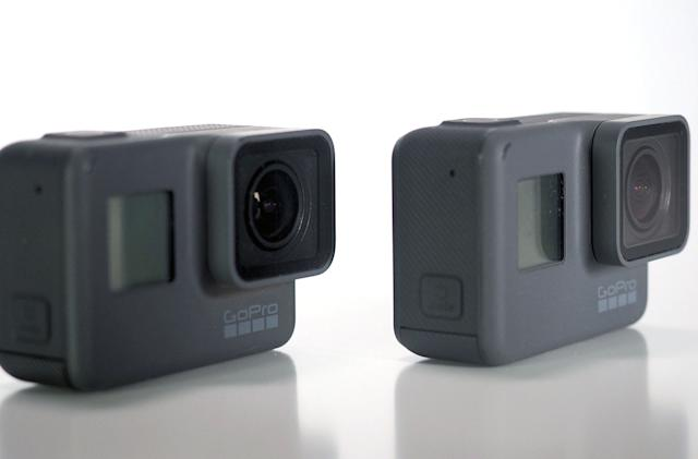 GoPro Hero 6 review: Slow-mo, stabilization and subtle refinements
