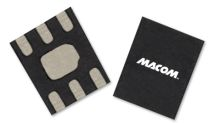 MACOM's New Power Detector Family Features Integrated Directional Couplers and Built-In Temperature Compensation