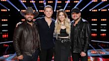 And the winner of 'The Voice' Season 16 is….