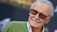 Stan Lee plays down allegations of elder abuse