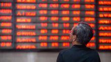 European stocks rebound on Spanish banking merger news