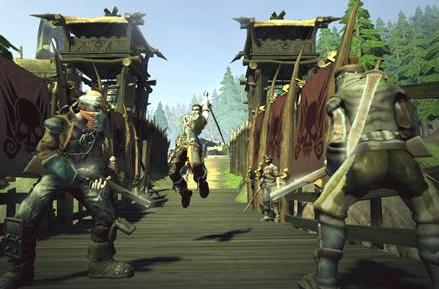 Fable 2 wins top honors in X-Play's 'Best of 2008'