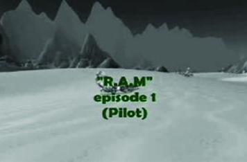 WoW Moviewatch: R.A.M - Episode 1