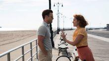 """""""La Ruota delle Meraviglie"""", Kate Winslet e Justin Timberlake nel nuovo film di Woody Allen"""