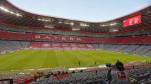 Auch gegen Atlético: Bayern noch länger ohne Fans