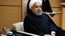 Hardline Iranian lawmakers back off from move to impeach president