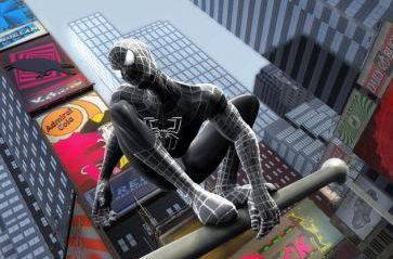 Spider-Man 3 catches Achievements, akin to flies