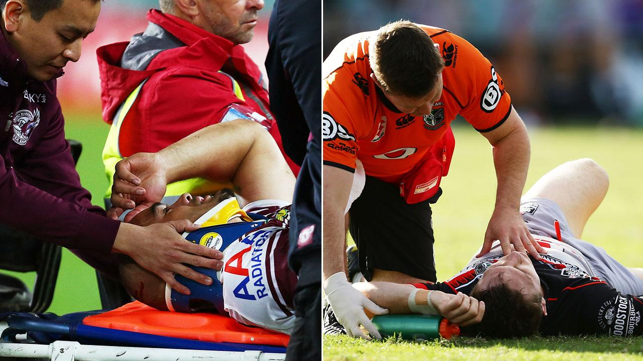 NRL facing class action lawsuit over brain trauma accusations