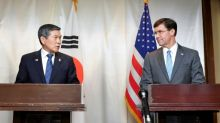 US, S. Korea postpone joint drills in 'act of goodwill'