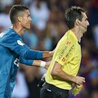 Cristiano Ronaldo brands five-game ban 'incomprehensible' after authorities reject latest appeal