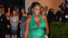 Serena Williams' Met Gala history: From Oscar de la Renta to Atelier Versace