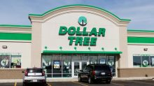 Dollar Tree (DLTR) Displays Solid 1-Year Run, Up More Than 20%