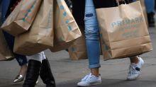 Primark-owner AB Foods sees margin boost from weaker dollar