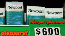 San Francisco to vote on menthol cigarettes and e-cigarette flavors ban