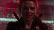 'Black Widow' is 'done running' in the final trailer for Scarlett Johansson's solo Marvel movie