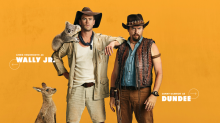'New' Crocodile Dundee movie with Danny McBride confirmed as a fake
