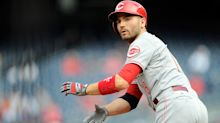 Joey Votto deserves more credit for his logic-defying season