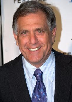 Steve Jobs approached Leslie Moonves about streaming service, CBS exec says