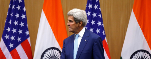 IIT Delhi 'Townhall' with John Kerry: 'It is clear that Pakistan has work to do,' says US state secretary on terrorism
