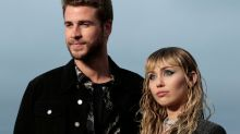 'Don't fight evolution': Miley Cyrus speaks out on Liam Hemsworth split and taunts Brody Jenner over kiss with his ex
