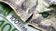 Dólar sube frente al euro tras anuncio de BCE de tasas estables y revisión de estrategia