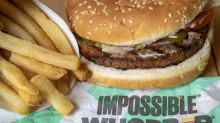 Impossible Foods founder: 'Keep your customers Beyond Meat, please'