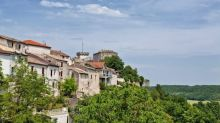 Living the dream? Our 'Year in Provence' ended in divorce