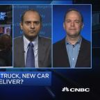 Can Tesla deliver with new innovative electric semi truck...