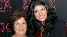 Teresa Guidice Shares Emotional Video From Mom's Funeral