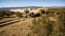 Polaris RZR® Wins Pro UTV Forced Induction and Pro UTV NA Classes at Inaugural Baja 400