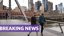 Coronavirus: Victoria announces big drop in daily cases and deaths