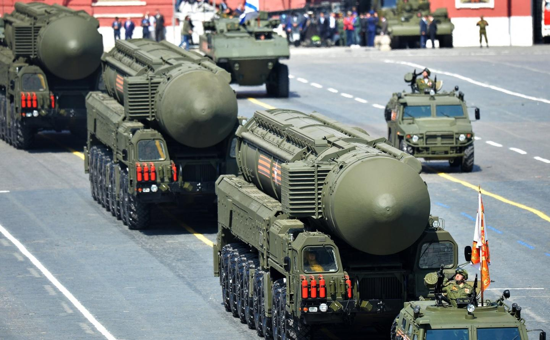 Fiji received Russian weapons 60