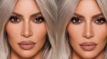 Kim K is getting roasted for ripping off Kylie