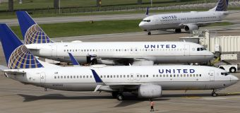 United has dramatically lowered involuntary bumpings