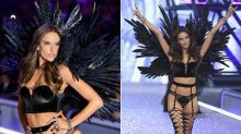 Die Highlights der Victoria's Secret Fashion Show 2016