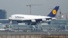 Lufthansa crew strike set to go ahead on Thursday after court ruling