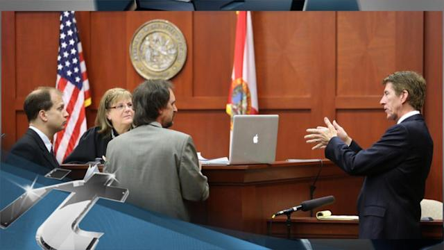 Law & Crime Breaking News: Judge Says Jury Can't See Trayvon Martin Texts, Photos